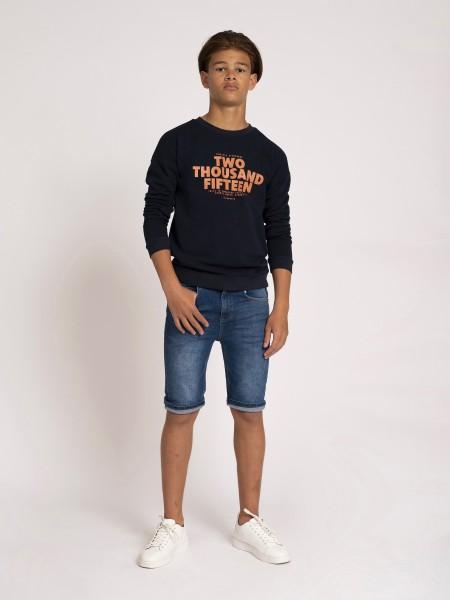 Aldin Sweater