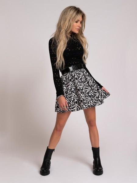 Fauve Skirt