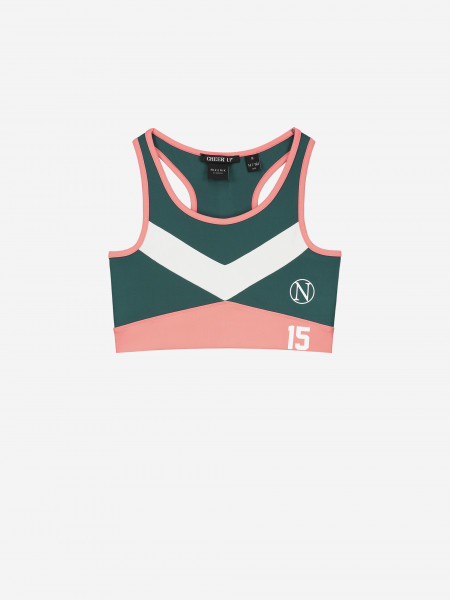 CROPPED SPORT TOP