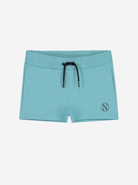 Sweat Shorts Met N-Logo