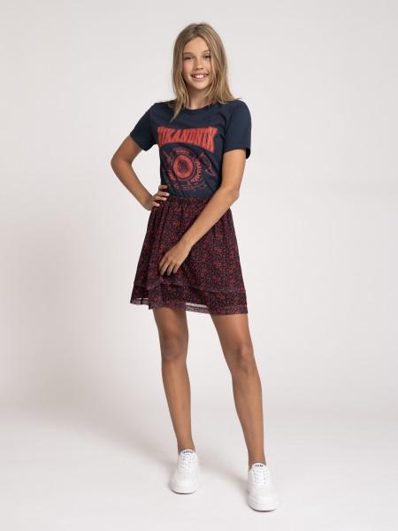 Aida Flower Skirt