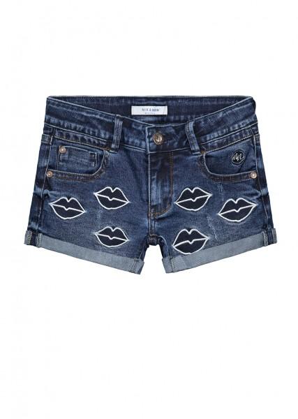 Femke Kiss Shorts