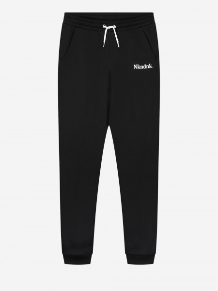 Comfy pants with artwork