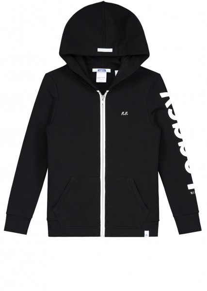 Preston Hoody Jacket