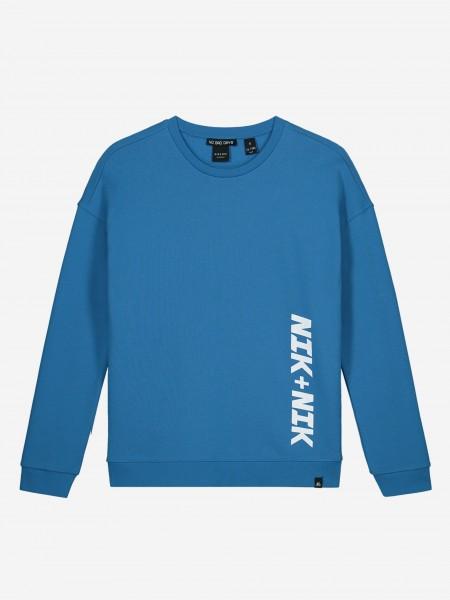 Sweater with NIK&NIK artwork