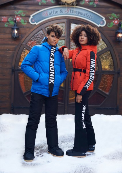 Edric Ski Pants