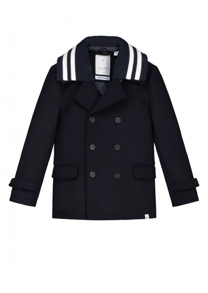 Erdin Coat