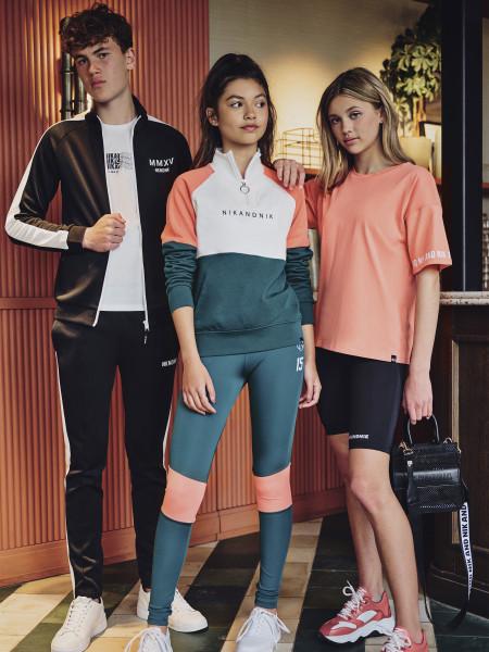 Sofia Cycling Shorts