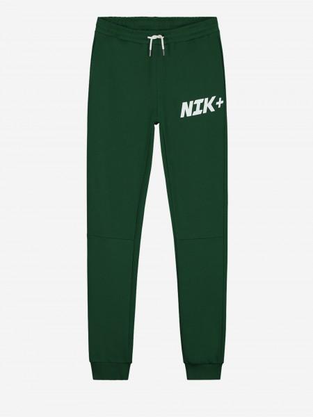 Sweatpants met NIK&NIK artwork