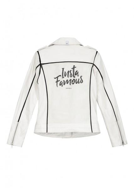 Esmee Leather Jacket
