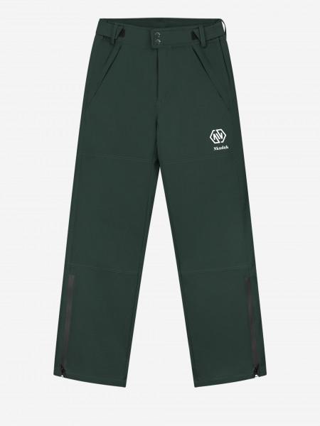 NIKANDNIK logo Ski pants