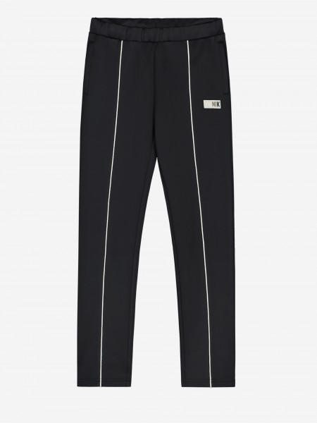 TRACK PANTS WITH STRIPES